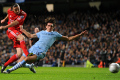 Manchester City v Liverpool 40 Minutes Highlights
